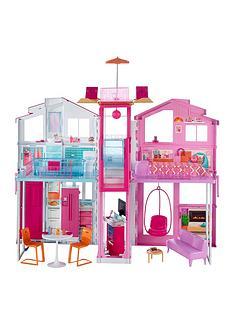 barbie-3-storey-townhouse