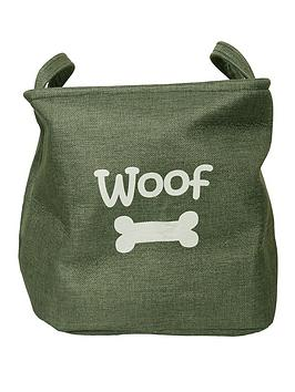 rosewood-forest-canvas-pet-toy-basket
