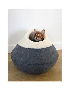 rosewood-round-cosy-cat-cave