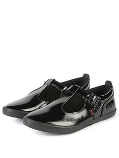 kickers-kariko-t-bar-buckle-shoes-black
