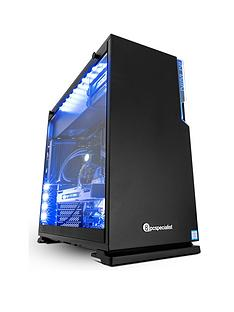 pc-specialist-orion-extreme-vr-intelnbspcorenbspi7k-processor-geforce-gtx-1080tinbspgraphics-16gbnbspram-2tbnbsphdd-amp-250gbnbspssd-vr-amp-4k-ready-gaming-pcnbspwith-gaming-software-pack