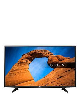 lg-lg-32lk610bplb-32-inch-hd-ready-freeview-smart-tv