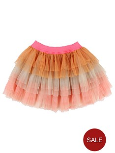 billieblush-girls-tulle-mesh-tutu-skirt-pinkorange