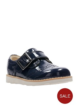 clarks-crown-pride-first-shoe