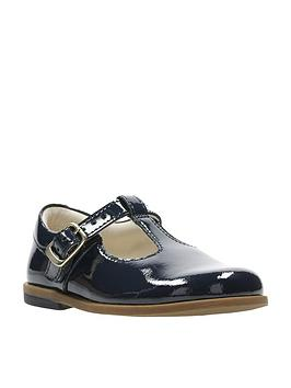 clarks-drew-shine-girls-first-shoes-navy-patent