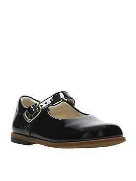 clarks-drew-sky-first-shoes-black
