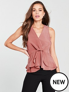 river-island-twist-front-top-copper