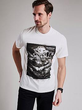 barbour-international-mcqueen-laughter-t-shirt-white