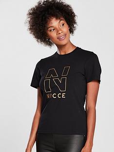 nicce-trophy-t-shirt-black