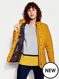 joules-newdale-quilted-coat-caramel