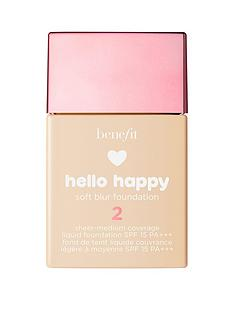 benefit-hello-happy-soft-blur-foundation