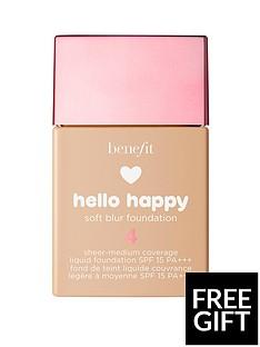 benefit-hello-happy-soft-blur-foundation