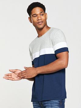 v-by-very-colour-block-t-shirt-greynavy