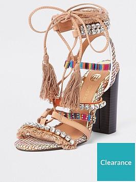 river-island-strappy-block-heel-sandal-beige