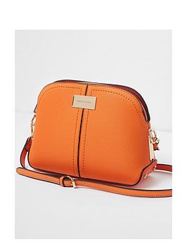 River Orange River Island Body Small Bag  Cross Island Buy Cheap Eastbay oHNHte