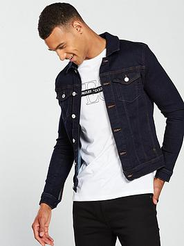 river-island-rinse-muscle-denim-jacket