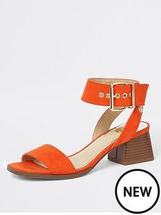 river-island-block-heel-sandal-orange