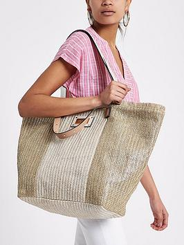 Cheap Sale The Cheapest Buy Cheap Footlocker Pictures Island River Neutral River Bag Oversized Island Beach  Buy Cheap Latest Huge Surprise Sale Shop 4Uv0Py