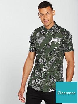 river-island-ss-crane-print-shirt