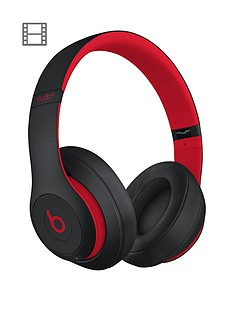 beats-by-dr-dre-studio-3-wireless-headphones-ndash-the-beats-decade-collection-defiant-black-red
