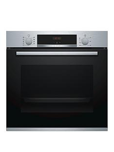 bosch-serie-4-hbs534bs0b-built-in-single-oven-with-3d-hotair-stainless-steel