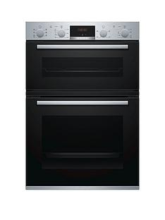 bosch-serie-4-mbs533bs0b-built-in-double-oven-stainless-steel