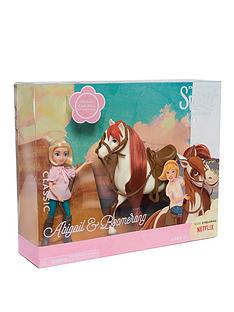 spirit-spirit-small-doll-classic-horse--abigail-and-boomerang