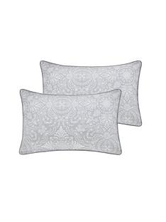 dorma-hertfordnbsphousewife-pillowcase-pair