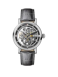 ingersoll-1892-the-herald-silver-and-gunmetal-grey-skeleton-dial-gunmetal-grey-leather-strap-automatic-mens-watch