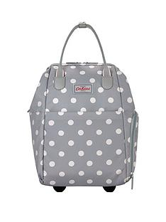 cath-kidston-button-spot-frame-wheeled-backpack