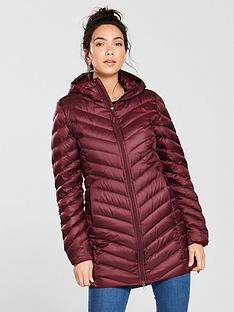 1195d0ae4397 THE NORTH FACE Trevail Parka - Fig