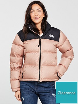 competitive price 3a0fc c9fb8 THE NORTH FACE 1996 Retro Nuptse Jacket - Misty Rose