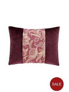 catherine-lansfield-regal-jacquard-cushion
