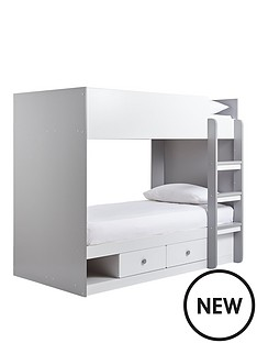 peyton-storage-bunk-bed-with-mattress-options-buy-and-save-whitegreynbsp