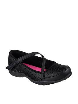 skechers-girlsnbspbreathe-easynbspplayground-poppies-shoe-black
