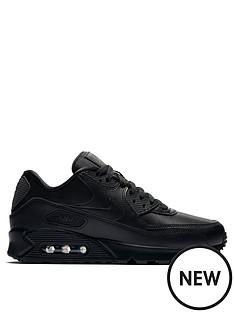 nike-air-max-90-black