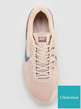 4ac2811f4048 Nike Metcon 4 - Pink White