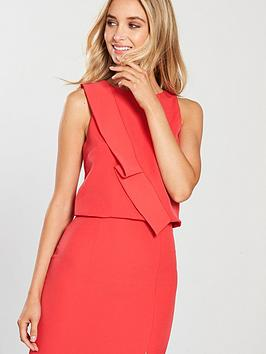 oasis-ruffle-top-coral