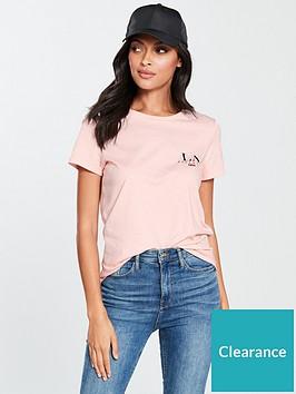 v-by-very-la-pocket-slogan-t-shirt-pink