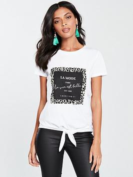 v-by-very-animal-print-la-mode-tee