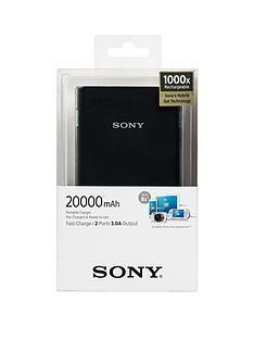 sony-portable-charger-20000-mah-2-ports-black