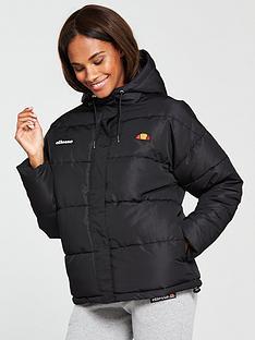 ellesse-pejo-padded-jacket-black