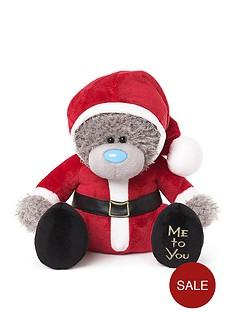 me-to-you-santa-plush-bear