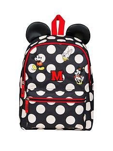 minnie-mouse-minnie-backpack-with-front-pocket-and-ears