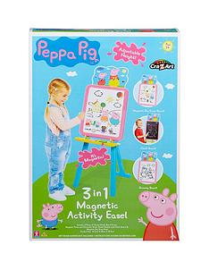 peppa-pig-3-in-1-magnetic-activity-easel