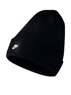 eabbb75717c Nike Sportswear Futura Beanie Hat