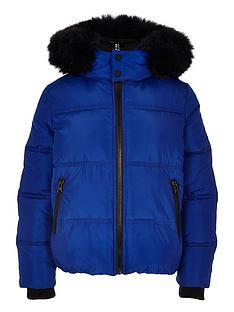 river-island-boys-faux-fur-hooded-padded-jacket