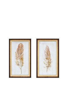 gallery-autumn-feather-set-of-2-framed-wall-art-prints