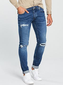 Wholesale Price Cheap Price Jean Busted Island River Apu Sale Brand New Unisex Cheap 2018 Buy Cheap Nicekicks Discount Great Deals B7iVwjMKz
