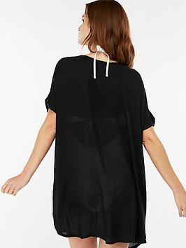 Accessorize T Black Lace Shirt Dress nbsp nbsp  Oversized Up Really Cheap Online Outlet Sneakernews Cheap Clearance Store Sale Online Cheap Latest Collections rqJFRSULFZ